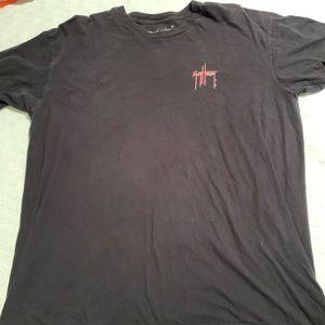 Guy Harvey t shirt